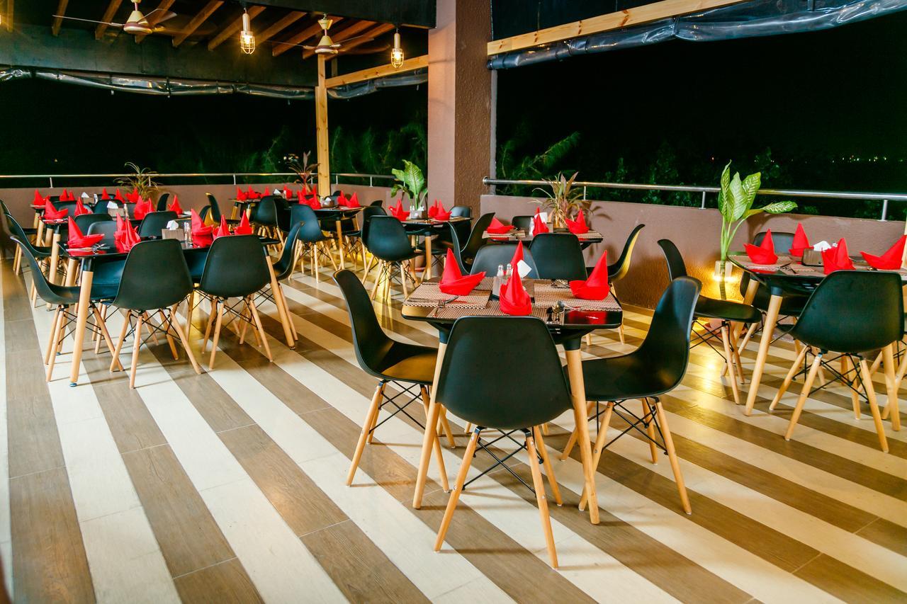 فندق ذا فينورفا المالديف