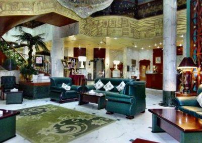 فندق ماي فير دبي Mayfair Hotel