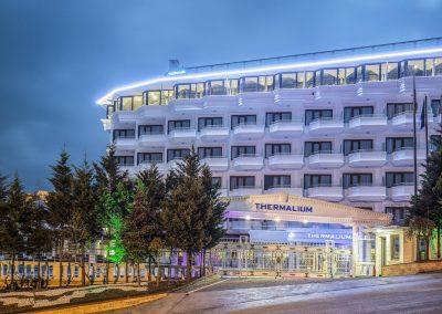 فندق ترماليوم ولنيس بارك