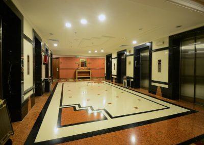 الرويال إن الروضة Royal Inn Al-Rawda Hotel