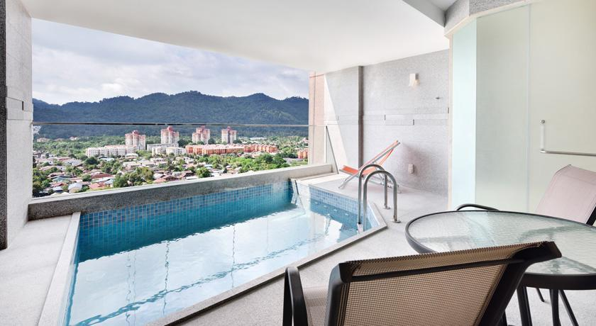 Wings of Penang Suites