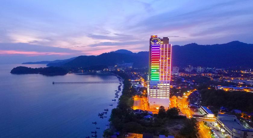 Wings of Penang Suites: Gezgin Yorumları