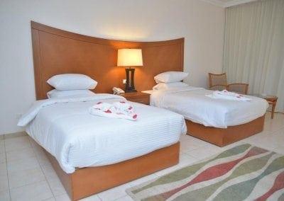 منتجع أولد فك شرم Old Vic Sharm Resort