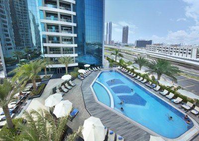 فندق أتانا Atana Hotel