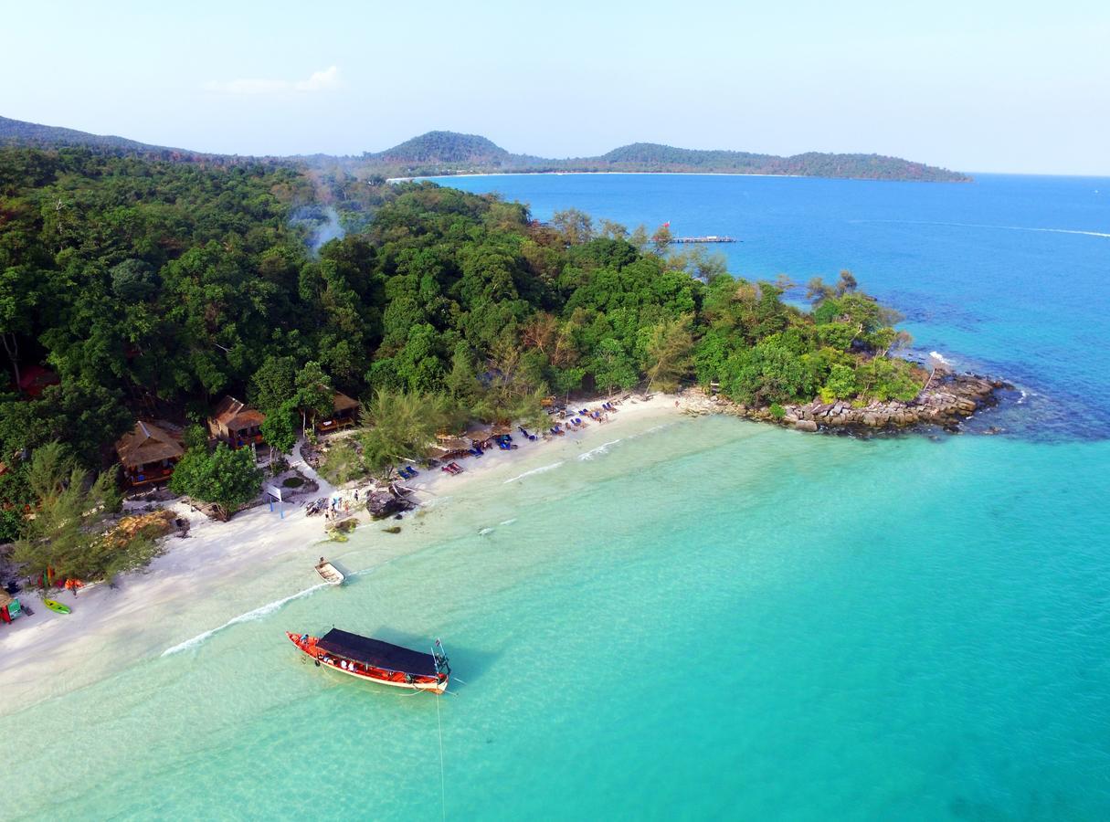 افضل الانشطة فى جزيرة كوه لي باي تايلاند | تعرف على جزيرة كوه لى باى تايلاند