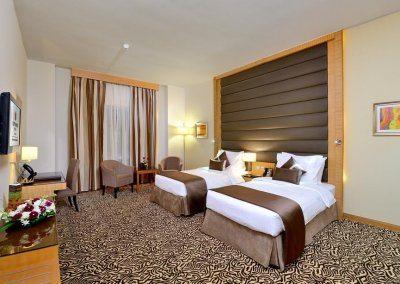 فندق كوبثورن الشارقة Copthorne Hotel Sharjah