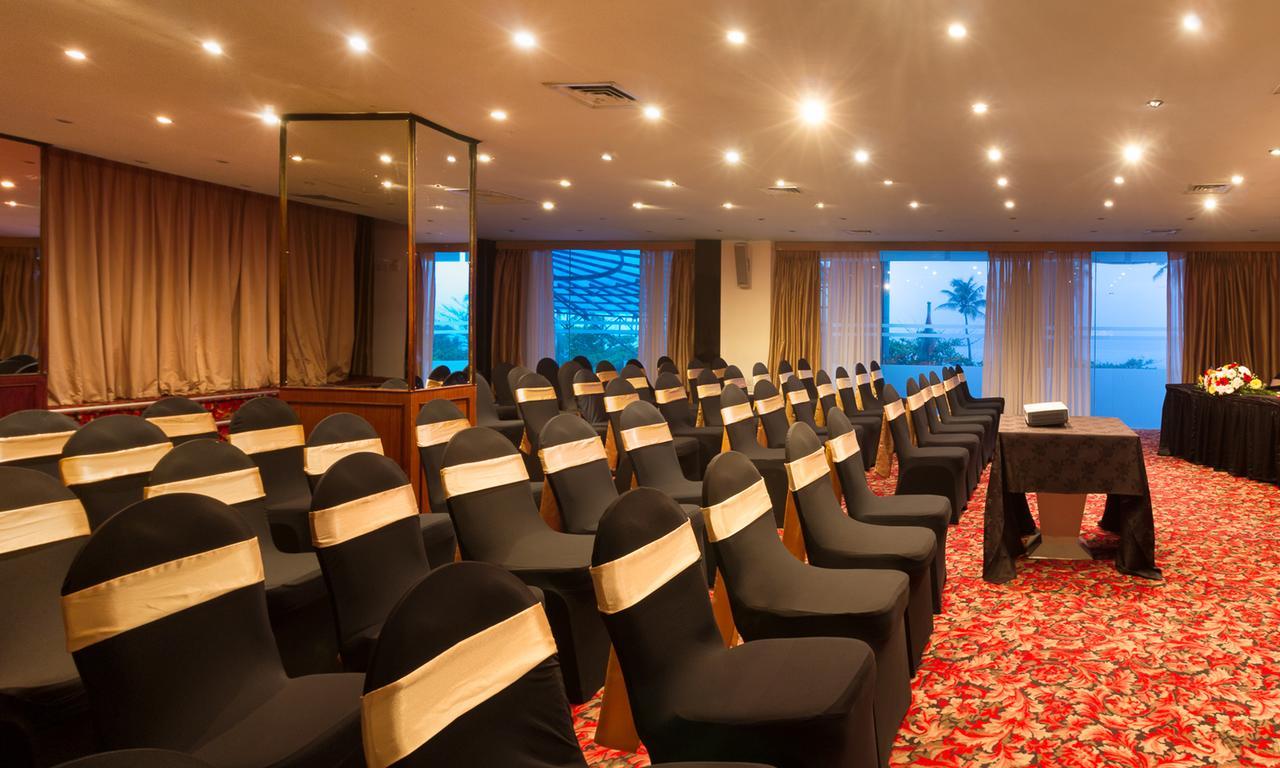 فندق جلوبال تاورز