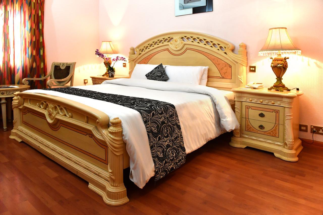 فندق بوابة الخليج المنامة