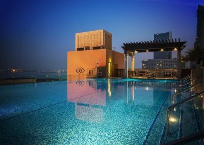 سوفيتل جميرا بيتش دبي Sofitel Dubai Jumeirah Beach