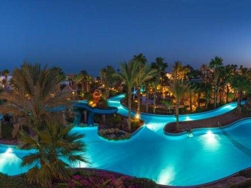 منتجع و كازينو ماريتيم جولي فيل Maritim Jolie Ville Resort Casino