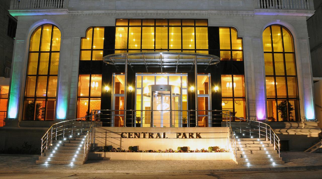 فندق سنترال بارك باكو