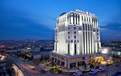فندق رتاج روياال سطنبول