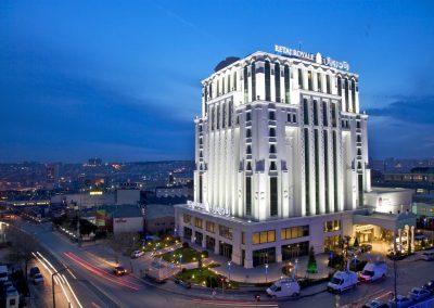 فندق ريتاج رويال اسطنبول