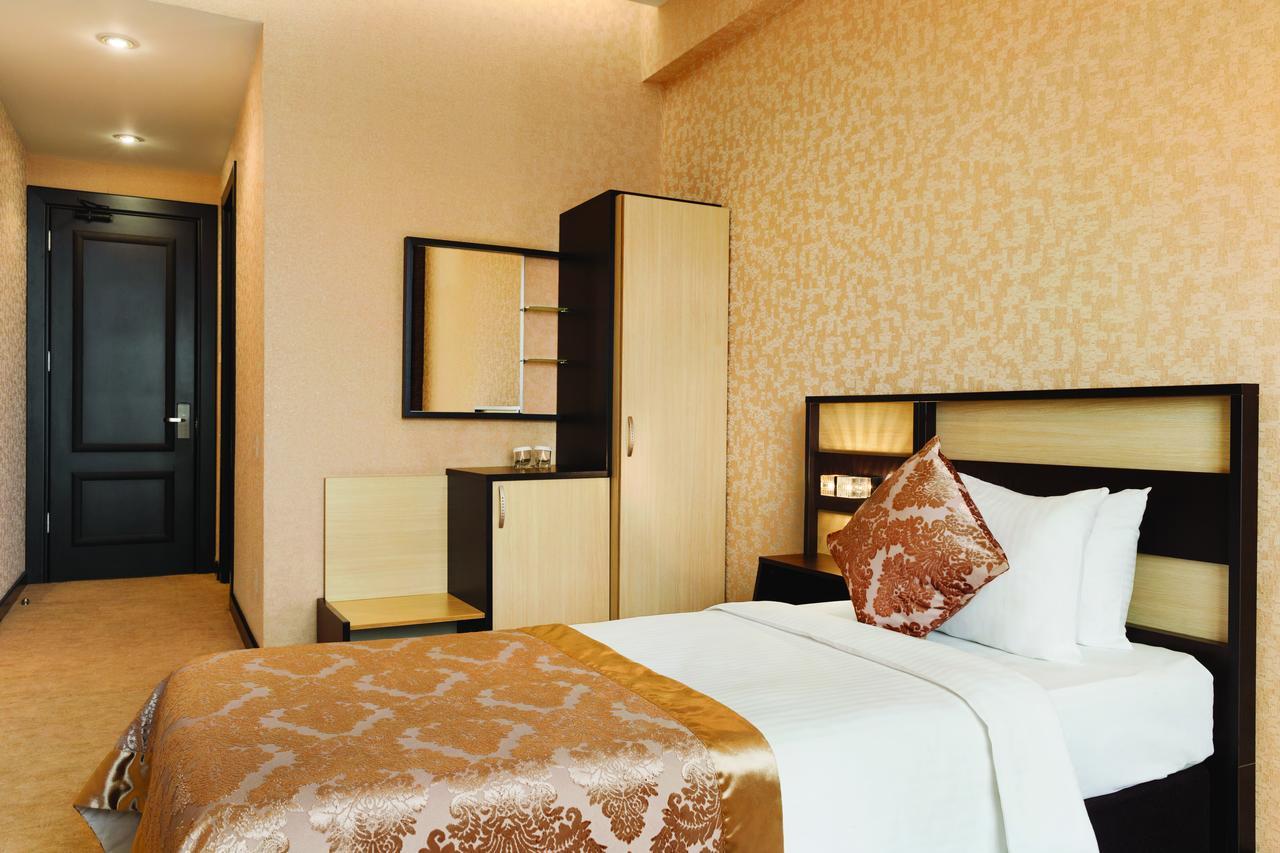 فندق دييز باكو