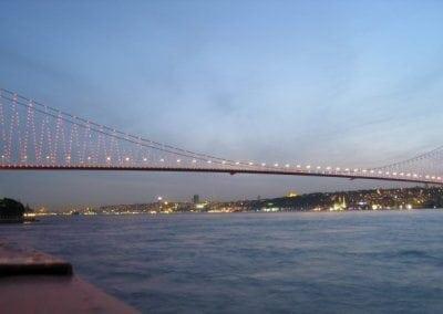 هاليتش سوتلوجى في اسطنبول