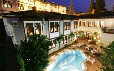 فندق آسبن انطاليا