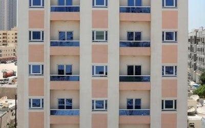 Alsumo Hotel Apartments Ajman