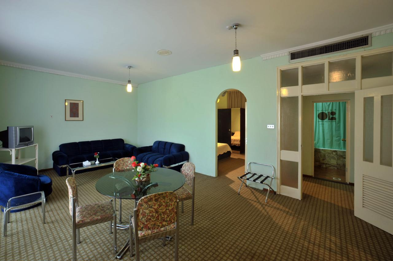 فندق أورينتال بالاس المنامة