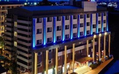 فندق نوفا بلاتينوم تايلاند