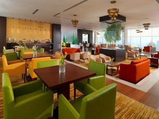 فندق وكازينو شيراتون القاهرة Sheraton Cairo Hotel