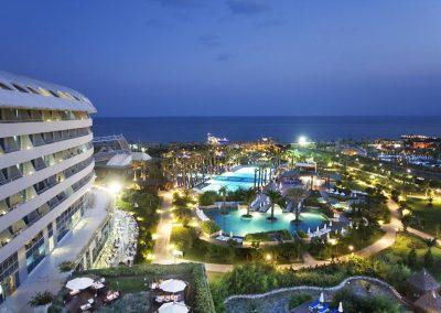 منتجع كونكورد دو لوكس Concorde De Luxe Resort