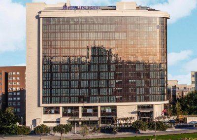 فندق ميركيور إسطنبول