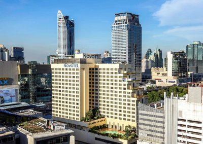 افضل فنادق بانكوك 4 نجوم | تعرف على الفنادق ال 4 نجوم فى بانكوك
