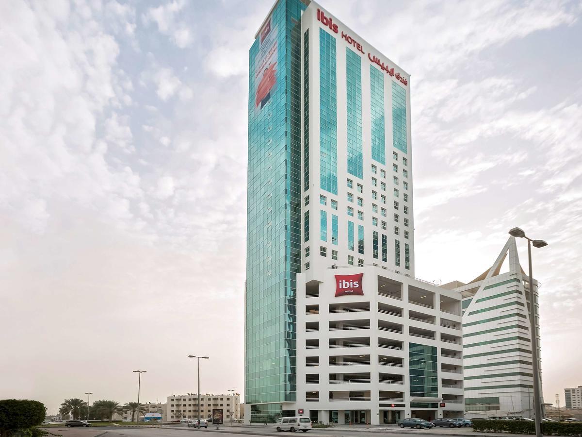 فندق إيبيس السيف المنامة