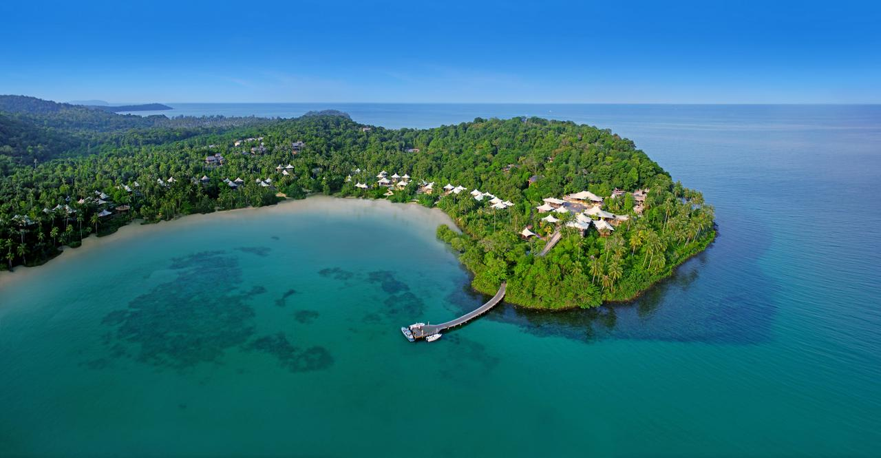 افضل الانشطة فى جزيرة الرومانسيه كونجاى تايلاند | جزيرة كونجاى تايلاند