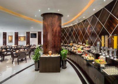 سافوي سويتس للشقق الفندقية Savoy Suites Hotel