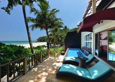 شاطئ أندامان وايت Andaman White Beach