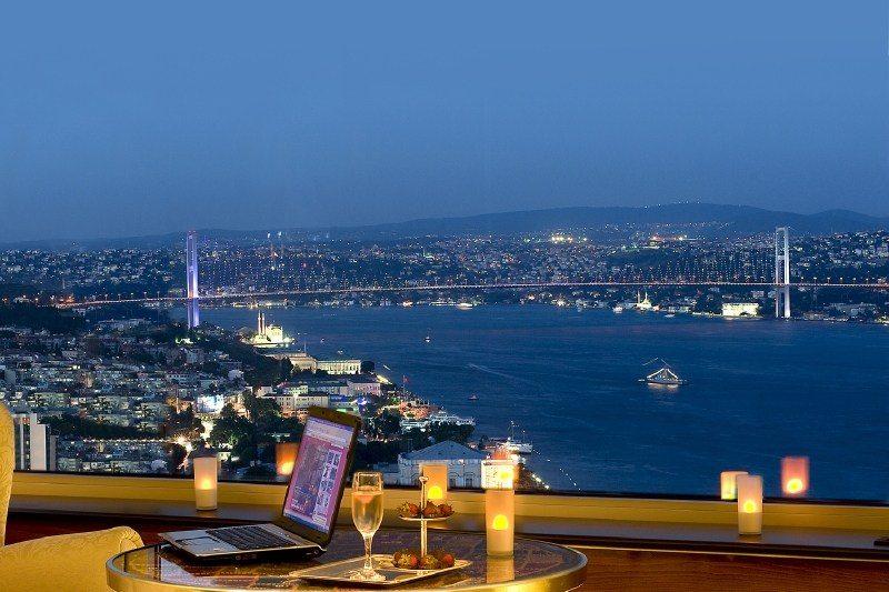 أفضل فنادق لقضاء شهر العسل في أسطنبول