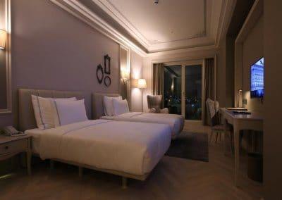 فندق لازوني اسطنبول Lazzoni Hotel Istanbu l