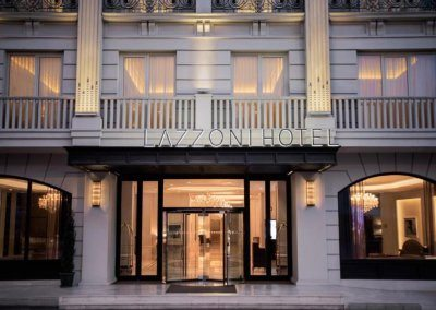 فندق لازوني اسطنبول