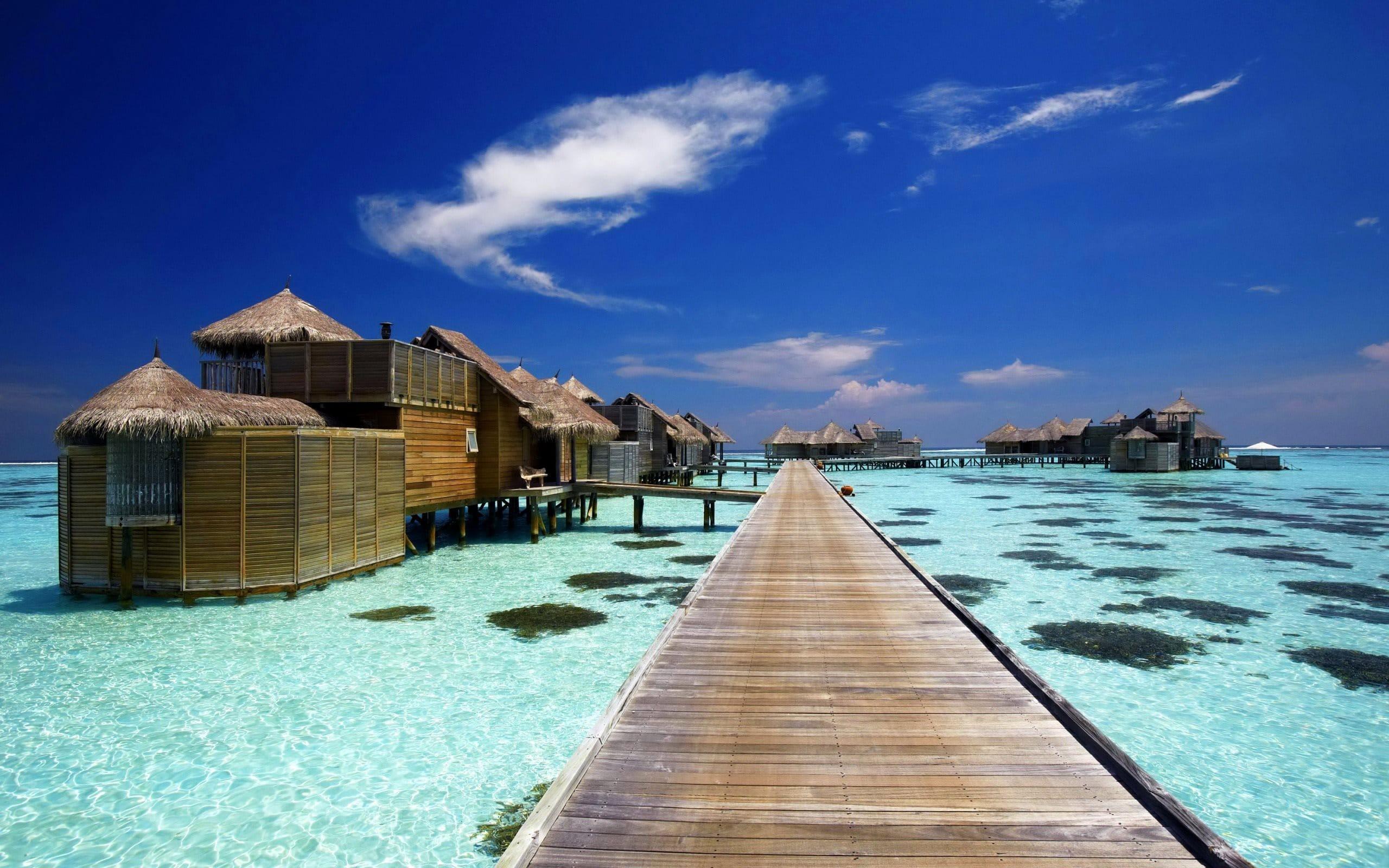 افضل ثلاث منتجعات فى المالديف | افضل ثلاث منتعجات سياحية فى المالديف