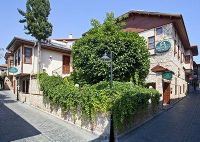 فندق ميدتيرا آرت انطاليا
