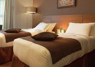 جراند الثريا Grand Al Thuria Hotel