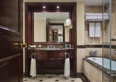 فندق جي دبليو ماريوتة القاهرة JW Marriott Hotel Cairo