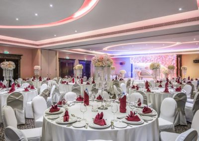 فندق مفرق Mafraq Hotel