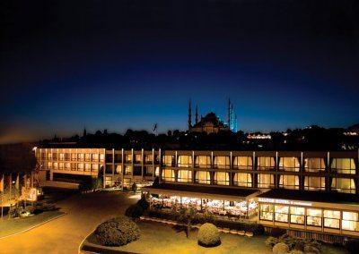 فندق كايلون إسطنبول