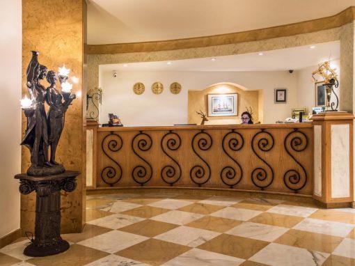 فندق بيلا ريفا بيروت