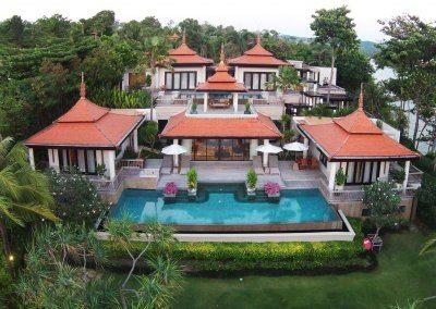 تريسارا بوكيت Trisara Phuket
