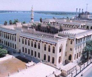 مسجد على الكاشف جمال الدين