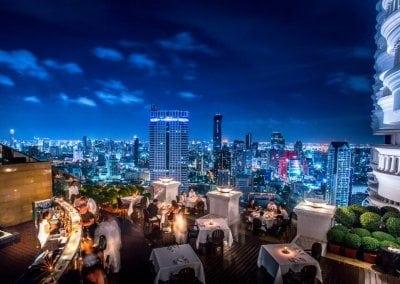 تاور كلوب آت ليبوا  Tower Club at Lebua