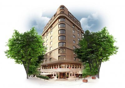 فندق ميدتاون اسطنبول
