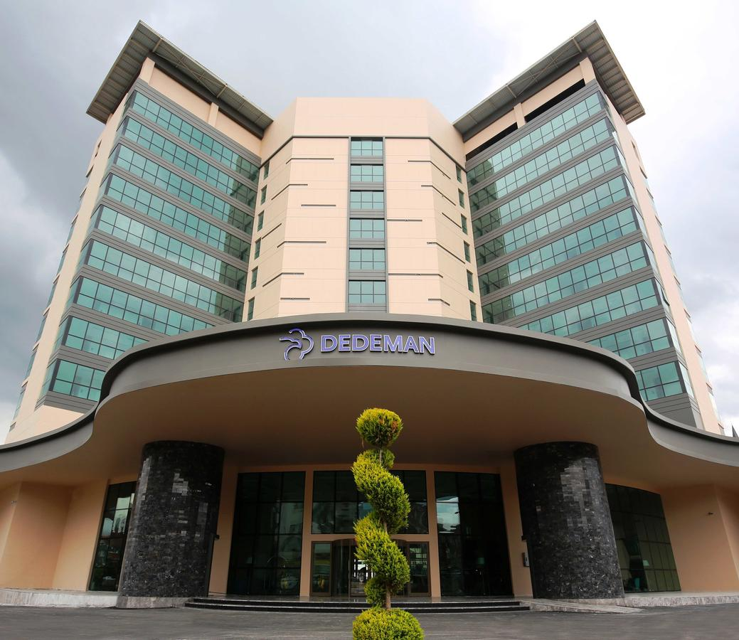 الفنادق المميزة في توكات