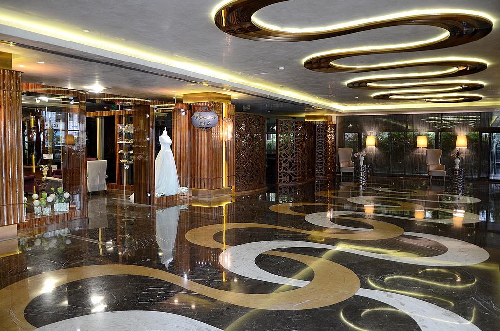 أفضل الفنادق في مودانيا
