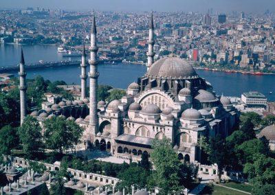 8 اسباب تجعلك تزور اسطنبول