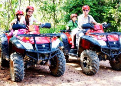 ATV adventure