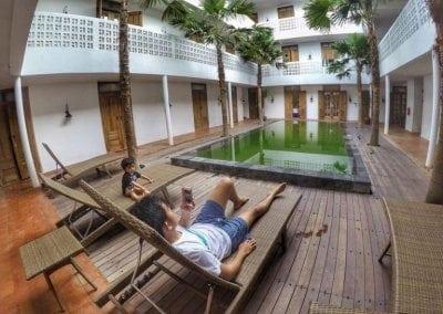 فنادق رخيصه الثمن فى يوجياكارتا